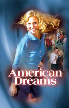 American Dreams - 11 x 17 Movie Poster - Style A