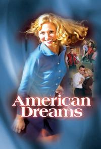 American Dreams - 27 x 40 Movie Poster - Style A