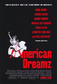 American Dreamz - 27 x 40 Movie Poster - Style A