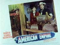 American Empire - 11 x 14 Movie Poster - Style A
