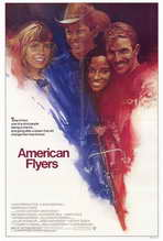 American Flyers - 27 x 40 Movie Poster - Style A