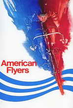 American Flyers - 27 x 40 Movie Poster - Style B