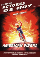American Flyers - 11 x 17 Movie Poster - Spanish Style A
