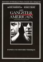 American Gangster - 11 x 17 Movie Poster - French Style B