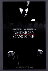 American Gangster - 11 x 17 Movie Poster - Style A