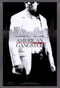 American Gangster - 27 x 40 Movie Poster - Style A