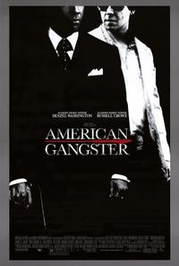 American Gangster - 27 x 40 Movie Poster - Style C