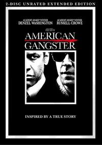 American Gangster - 11 x 17 Movie Poster - Style H