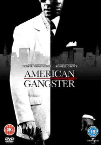 American Gangster - 27 x 40 Movie Poster - Style G