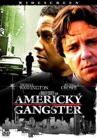 American Gangster - 27 x 40 Movie Poster - Style I