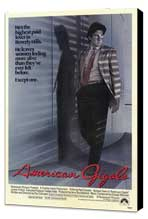 American Gigolo - 27 x 40 Movie Poster - Style A - Museum Wrapped Canvas