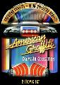 American Graffiti - 27 x 40 Movie Poster - German Style A