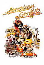 American Graffiti - 27 x 40 Movie Poster - Style C