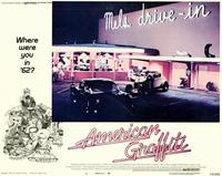 American Graffiti - 11 x 14 Movie Poster - Style A