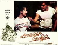 American Graffiti - 11 x 14 Movie Poster - Style B