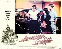 American Graffiti - 11 x 14 Movie Poster - Style C