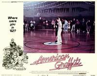 American Graffiti - 11 x 14 Movie Poster - Style E