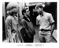 American Graffiti - 8 x 10 B&W Photo #2