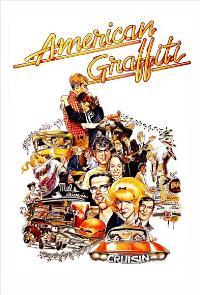 American Graffiti - 11 x 17 Movie Poster - Style C