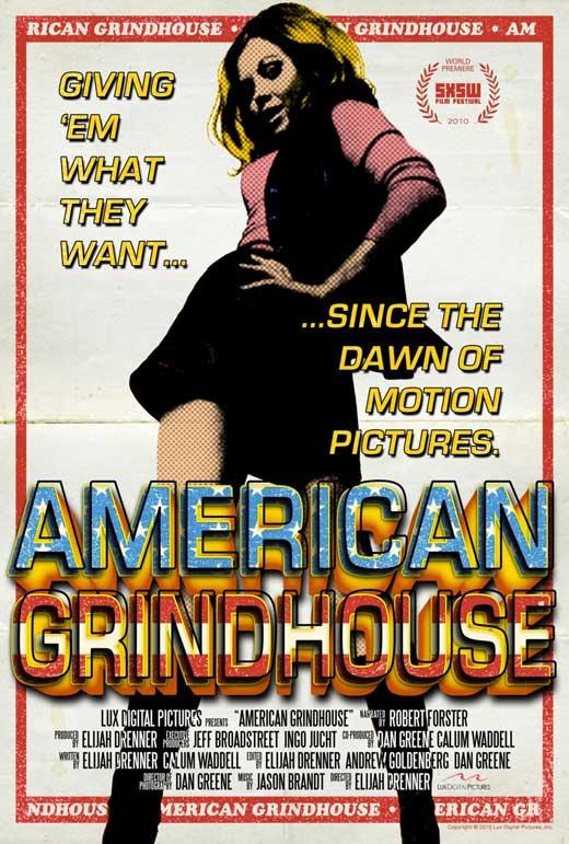 American Grindhouse Movie American Grindhouse