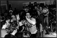 American Hardcore - 8 x 10 B&W Photo #2