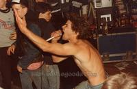 American Hardcore - 8 x 10 Color Photo #3