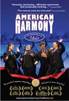 American Harmony - 11 x 17 Movie Poster - Style A