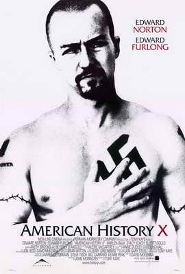 American History X - 27 x 40 Movie Poster - Style A