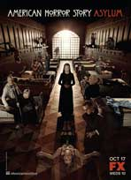 American Horror Story (TV) - 11 x 17 TV Poster - Style H