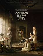 American Horror Story (TV) - 11 x 17 TV Poster - Style N