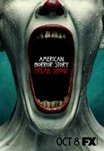 American Horror Story (TV) - 27 x 40 TV Poster - Style M