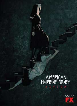 American Horror Story (TV) - 11 x 17 TV Poster - Style D