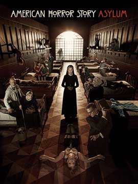 American Horror Story (TV) - 11 x 17 TV Poster - Style K
