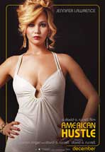 American Hustle - 11 x 17 Movie Poster - Style B