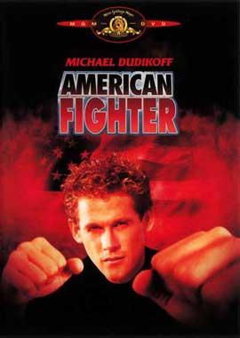 American Ninja - 11 x 17 Movie Poster - German Style A