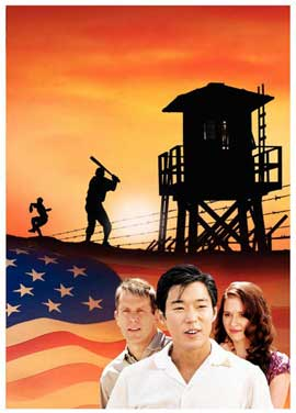 American Pastime - 27 x 40 Movie Poster - Style A