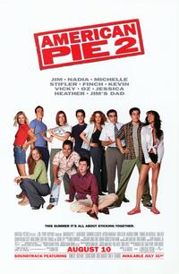 American Pie 2 - 11 x 17 Movie Poster - Style A