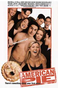 American Pie 2 - 43 x 62 Movie Poster - Bus Shelter Style B