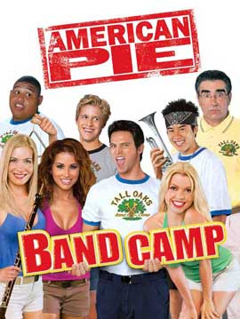 American Pie Presents Band Camp - 27 x 40 Movie Poster - Style B