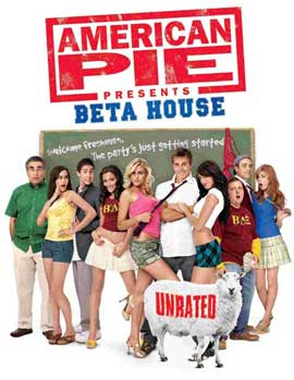 American Pie Presents Beta House - 11 x 17 Movie Poster - Style A