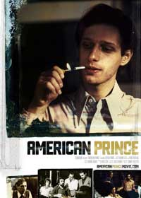 American Prince - 11 x 17 Movie Poster - Style A