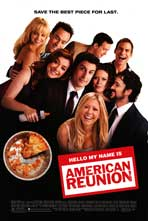 American Reunion - DS 1 Sheet Movie Poster - Style C