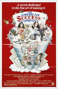 American Success Company - 27 x 40 Movie Poster - Style B