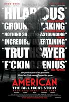 American: The Bill Hicks Story - 11 x 17 Movie Poster - Style A