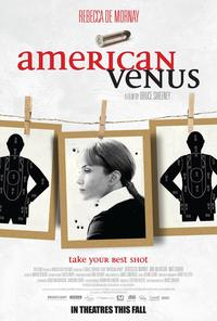 American Venus - 11 x 17 Movie Poster - Style A