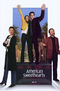 America's Sweethearts - 27 x 40 Movie Poster - Style A