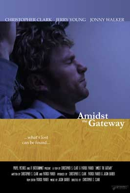 Amidst the Gateway - 27 x 40 Movie Poster - Style A