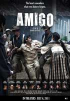 Amigo - 11 x 17 Movie Poster - Style A