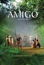 Amigo - 27 x 40 Movie Poster - Style A