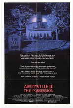 Amityville 2: The Possession - 27 x 40 Movie Poster - Style A
